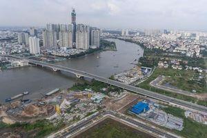 Nỗi niềm doanh nhân địa ốc Sài Gòn