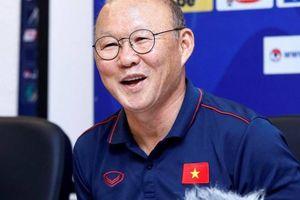 Lộ thời điểm VFF ký hợp đồng với HLV Park Hang-seo