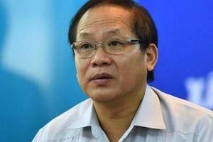 Ông Trương Minh Tuấn liên quan gì đến đường dây đánh bạc nghìn tỷ?
