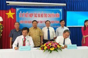 Đồng Nai: Sẽ sớm lập khu khám bệnh kỹ thuật cao tại Nhơn Trạch