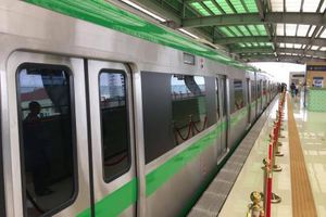 Bộ GTVT đề xuất giao Hà Nội là chủ đầu tư dự án đường sắt Ngọc Hồi - Yên Viên
