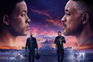 Review Đàn ông song tử (Gemini Man): Khi Will Smith đối đầu với Will Smith