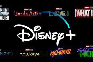 Mối đe dọa lớn nhất của Disney+ là lòng trung thành của người dùng với Netflix!