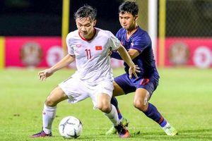 Thái Lan bét bảng, U19 Việt Nam thua Hàn Quốc trong tư thế ngẫng cao đầu