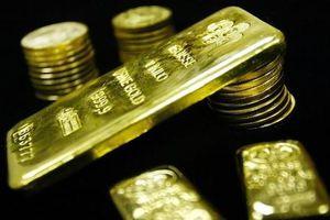 Giá vàng hôm nay 12/10: Vàng giảm sâu phiên cuối tuần
