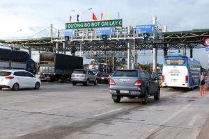 Đề xuất xóa bỏ BOT Cai Lậy, thu phí lại đường cao tốc TP. Hồ Chí Minh - Trung Lương