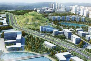 'Đại gia' Hàn Quốc muốn xây tổ hợp căn hộ cao cấp 363 triệu USD tại Đà Nẵng