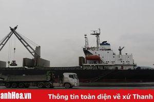 Giải pháp phát triển dịch vụ logistics tại Khu Kinh tế Nghi Sơn