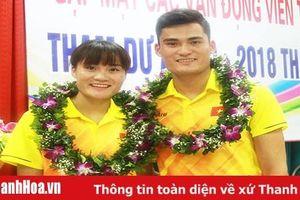 Công bố danh sách Đoàn thể thao Việt Nam tham dự SEA Games 30: Thanh Hóa đóng góp 13 VĐV và 3 HLV