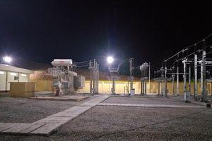 Đưa vào vận hành trạm 110 kV Hữu Lũng ngày 28/9