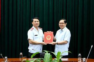 Nhân sự mới Bộ Y tế, Bộ Nội vụ, Bộ Giáo dục và Đào tạo