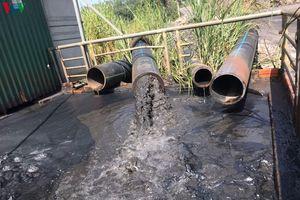 Mỏ than ở Quảng Ninh đóng cửa 3 năm vẫn gây ô nhiễm môi trường