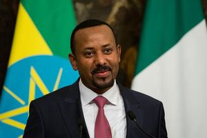 Abiy Ahmet - Vị Thủ tướng 'Hòa bình' của người dân Ethiopia