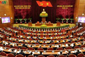 Người dân TPHCM đồng tình kết quả Hội nghị Trung ương 11