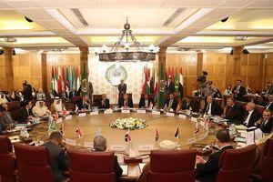 Các nước Arab lên án hành động xâm lược của Thổ Nhĩ Kỳ chống lại Syria