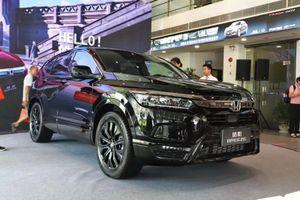 SUV Honda sang chảnh hơn CR-V, giá rẻ 'giật mình'