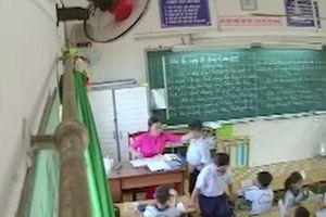 Véo tai, tát học sinh trên lớp: Cách nào để 'trị' giáo viên lạm quyền?