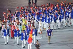 Đoàn Việt Nam dự SEA Games 30 với số bác sỹ 'kỷ lục'