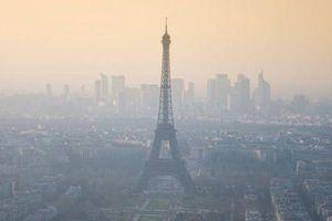 Phương tiện ít xả thải được ưu tiên chỗ giữ xe tại Pháp