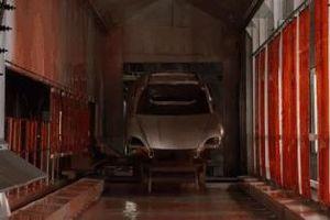 Chiếc Porsche chạy bằng điện đầu tiên được làm như thế nào?
