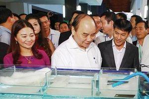 Một số kiến giải về chiến lược kinh tế biển Việt Nam