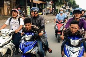 'Hiệp sĩ' Nguyễn Thanh Hải xin ra khỏi CLB Phòng chống tội phạm