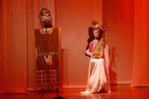 4 vở diễn giành Huy chương Vàng Liên hoan sân khấu quốc tế thử nghiệm