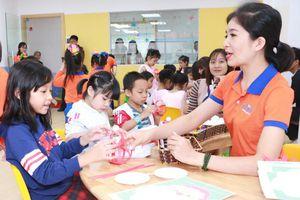 'Giáo dục giáo viên' trước yêu cầu đổi mới giáo dục
