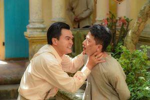 Cao Minh Đạt - Cậu Ba Duy khét tiếng của 'Tiếng sét trong mưa' và cuộc sống hạnh phúc bên vợ trẻ