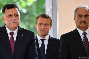 Libya từ chối hạ cấp đại diện ngoại giao với Thổ Nhĩ Kỳ