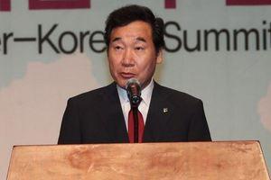 Thủ tướng Hàn Quốc Lee Nak-yon thay Tổng thống tham dự lễ đăng cơ của Hoàng đế Nhật Bản