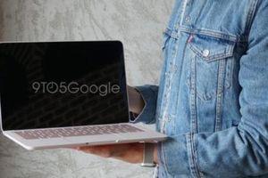 Google Pixelbook Go rò rỉ thông tin trước thềm ra mắt