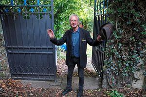 Nobel Văn chương 2019 Peter Handke: 'Trải nghiệm làm người'