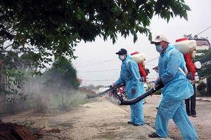 Thuốc phun muỗi có độc hại gì cho sức khỏe con người không?