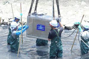 Thủ tướng yêu cầu 'đánh giá khách quan' việc làm sạch sông Tô Lịch bằng công nghệ Nhật Bản