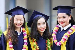 Bỏ xếp loại bằng tốt nghiệp đại học: Không ảnh hưởng đến quá trình đào tạo của nhà trường