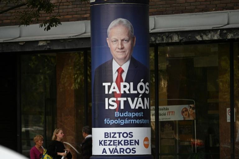 Bầu cử địa phương Hungary: Phe đối lập hi vọng giành chiến thắng