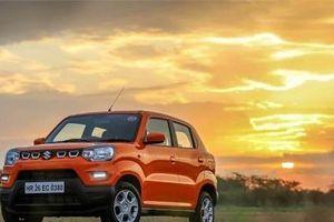 10 ngày, hơn 10 nghìn người đặt mua chiếc ô tô SUV 120 triệu đồng của Suzuki