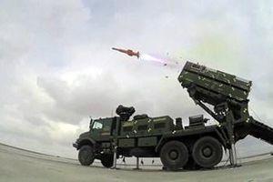 Thổ Nhĩ Kỳ sẽ dùng hệ thống tên lửa mới Hisar chống Syria?