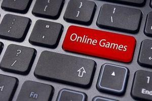 Bộ TT-TT cần tăng cường quản lý hoạt động cấp giấy phép trò chơi điên tử