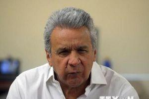 Cộng đồng thổ dân ở Ecuador sẽ đối thoại trực tiếp với Tổng thống