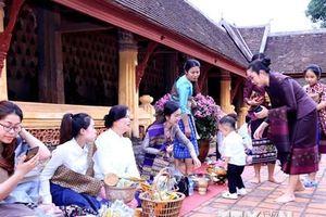 Lào: Lễ Okphansa mang đậm nét đẹp văn hóa đặc sắc
