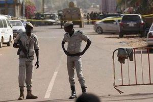 Burkina Faso: Lại xảy ra vụ tấn công mới, bốn người thiệt mạng