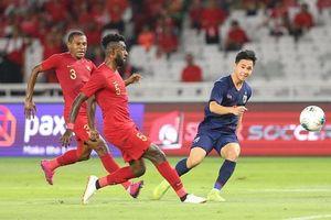 Indonesia - Việt Nam: Cơ hội lớn để tuyển Việt Nam vươn lên đầu bảng G