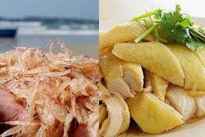Đã ăn thịt gà thì chớ dại mà đụng đến những loại thực phẩm này, dùng chung là mang họa vào thân