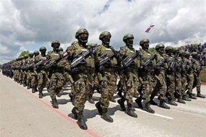 Quân phục quốc gia nào thiết kế đẹp, 'hầm hố' nhất thế giới?