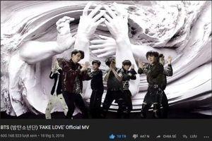 Sau khi 'hụt hơi', BTS bám đuổi sát nút BLACKPINK trên YouTube trước thềm tái xuất vào cuối năm