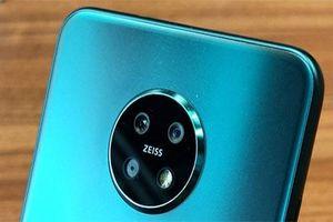 Nokia 8.2 hỗ trợ 5G, có 4 camera sau giá rẻ sắp trình làng
