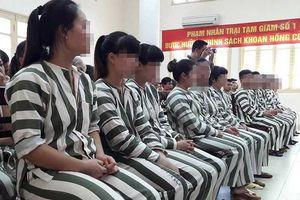 Người đang bị tù giam vẫn được hưởng lương hưu, trợ cấp BHXH