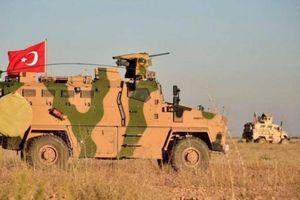 Thổ Nhĩ Kỳ tuyên bố tiêu diệt hơn 400 chiến binh trong chiến dịch ở Syria
